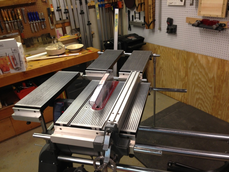 shopsmith woodworking machine